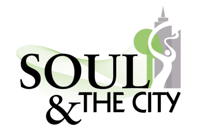 """Logo zur Session """"Soul in the city"""""""